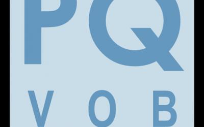 Mitglied im Verein PQ VOB