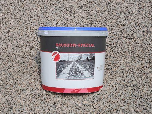 Bausion-Spezial